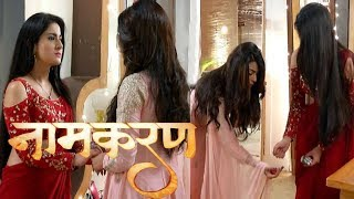 Serial Naamkaran On Location - 4th October 2017 | Upcoming Twist | Bollywood events