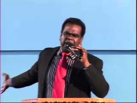 Sermon 12th Jan 14 - Bishop G.A.Antony