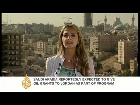 Saudi Arabia donates $1bn to boost Jordan economy