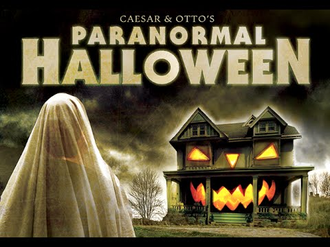 Watch Caesar and Otto's Paranormal Halloween (2015) Online Free Putlocker