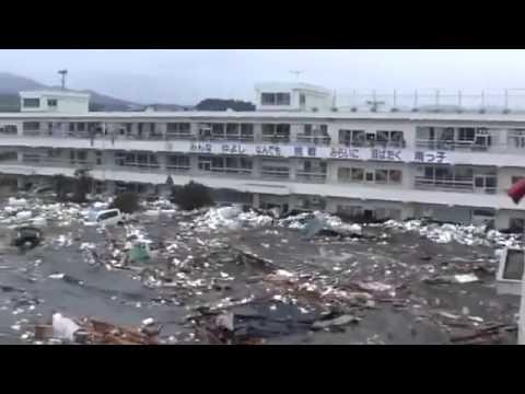 Цунами подорвало японский автопром