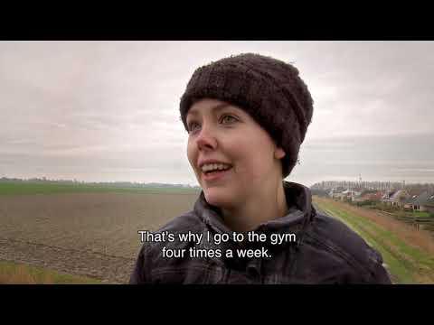 Het ambacht van molenaar  (Subtitles English)