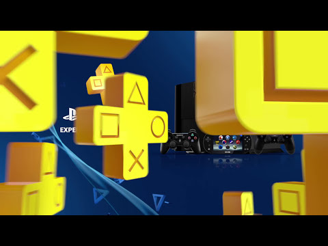 PlayStation Plus Free Games Lineup April 2015