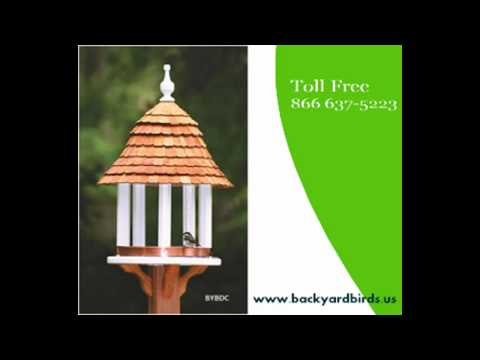 Bird Houses Plans Gold Finch - House Plans Collection