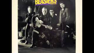 The Blasters - Rock And Roll Will Stand