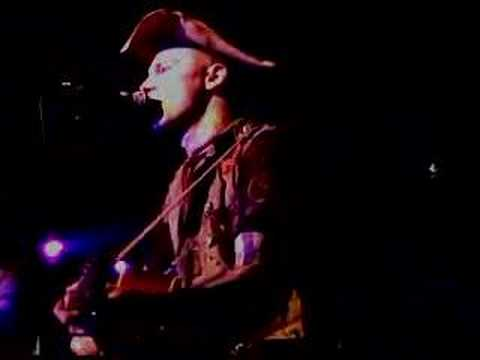 HANK WILLIAMS III - A Little Bit Of Smoke