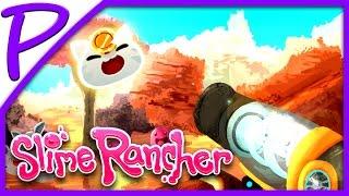 Ферма слизней #44 (Slime Rancher). Игра для Детей #РАЗВЛЕКАЙКА