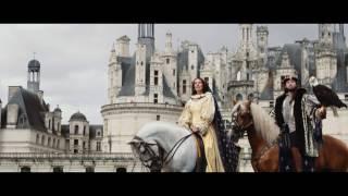 Spectacle de chevaux et rapaces  Chambord  Franois