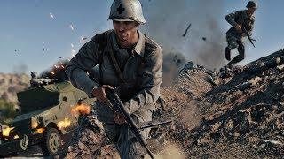 ► HASTA EL ULTIMO TICKET   Battlefield V