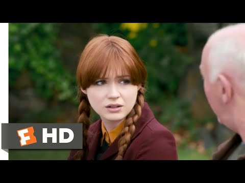 Not Another Happy Ending (2013) - A Father's Anguish Scene (4/8) | Movieclips