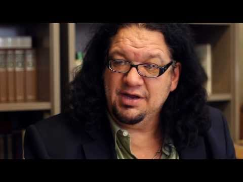 Penn Jillette: Why I Am A Libertarian