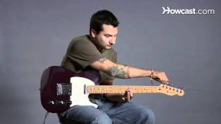 How to Tune a Guitar to E Flat | Guitar Lessons