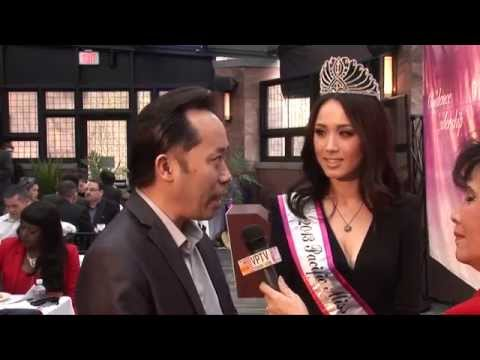 Miss Asia Pacific press conference 2015 CT1191