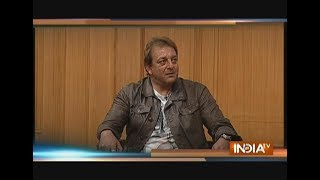 When father Sunil Dutt caught Sanjay Dutt smoking