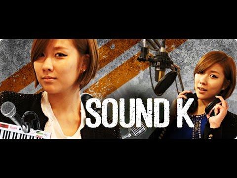 Kim Hyung Jun (김형준) on Arirang Sound K radio
