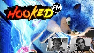 Hooked FM #219 - Sonic The Hedgehog, Game of Thrones, Red Dead Redemption 2, Netherrealm & mehr!