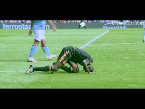 Ramires 2010/11 - The Blue Kenyan [720p]