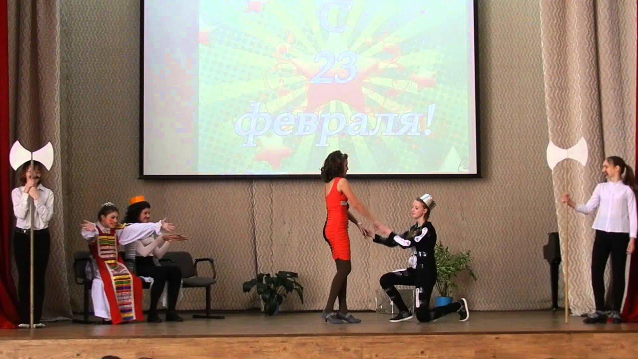 Сценарий на свадьбу иван царевич и кощей