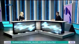 Gülay Üserbay ile Sağlıklı Yaşam - Meriç Karacan & Ozan Kefeli - 22 Ocak 2019