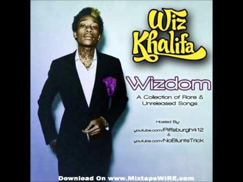 Wiz Khalifa- So Pretty(Exit Row Remix) EXCLUSIVE