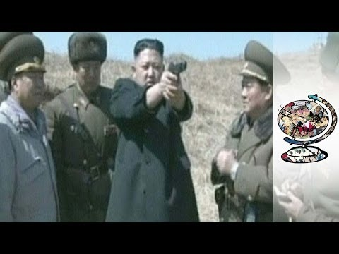 Secret Agent No.1 - North Korea