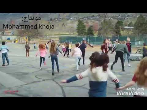 اغنية ياليلي _ ياليلا _ مع رقص اطفال رووووووعه 😍😍 thumbnail