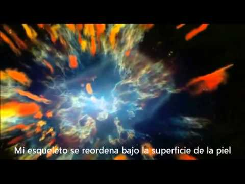 The faceless - Accelerated evolution (subtitulado español)