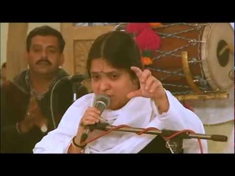 Mohe Laagi Lagan Guru Charanan Ki  Sadhvi Poonam Didi    Shri Shyam Baba Sewa Samiti  Yamuna Vihar video
