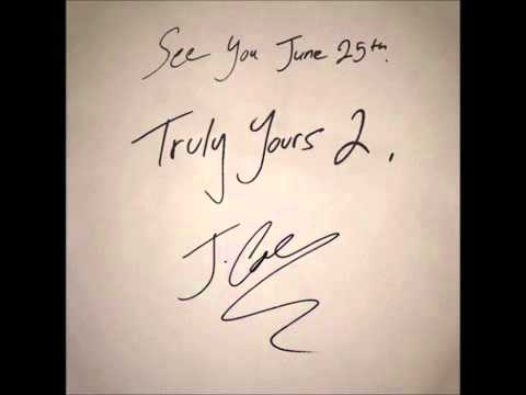 J Cole - Cousins (Official Audio + Lyrics) (feat. Bas) (Truly Yours 2)