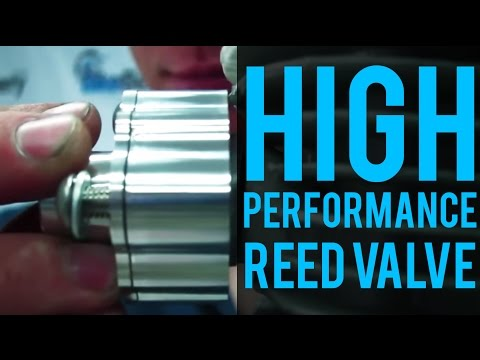 Product Review: High Performance Reed Valve for Motorized Gas Bike Bicycle 80cc 48cc 66cc 50cc
