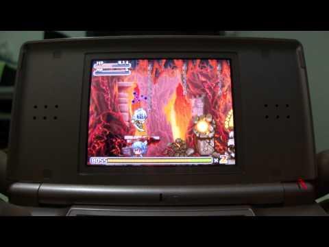 MapleStory DS