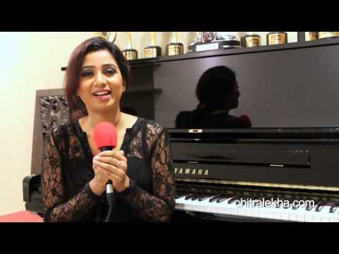 Shreya Ghoshal Live In Concert: A Chitralekha Event