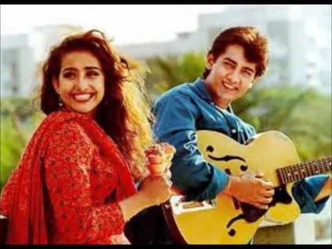 Tumse milne ko dil karta hai - Phool Aur Kaante(1991) - Kumar...