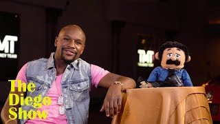 Best Floyd Mayweather Interview | The Diego Show