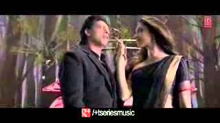 Tera Raasta--Chennai Express Video Song