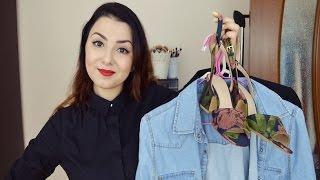Haul de haine,accesorii si incaltaminte||Zara,Stradivarius,Bershka,Pull&Bear