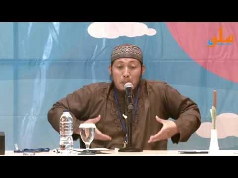 Muslim Family Day Out 2 - SESI 5 JENIS PENYAKIT HATI - Ustadz Zaid Susanto.Lc
