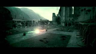 Harry Potter and the Deathly Hallows: Part 2. Promo-русский язык
