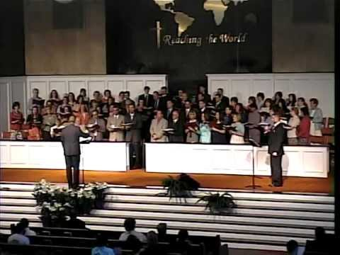 Cbc Choir- He Grew The Tree video