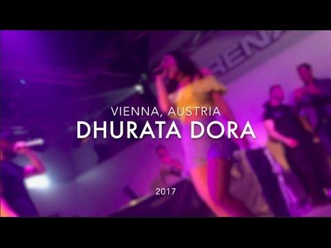 Dhurata Dora in Vienna | 2017