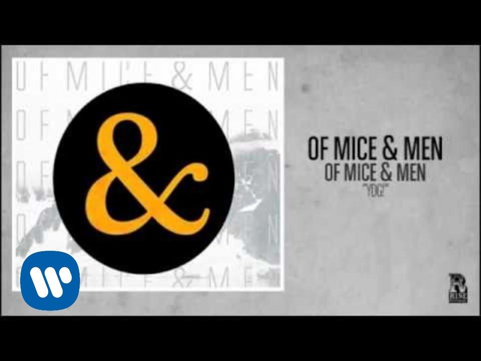 Break free lyrics of mice and men