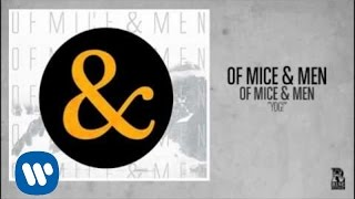 Watch Of Mice & Men Ydg video