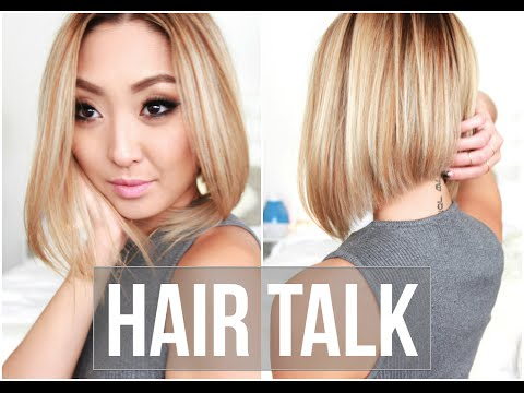 HAIR TALK| MY JOURNEY + FAVORITE PRODUCTS