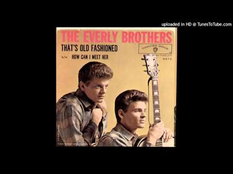 Everly Brothers - Lucille