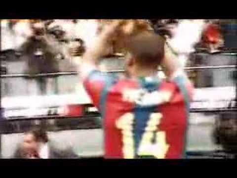 Henry Barcelona - Promo By DeCo