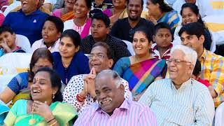 Kavignar Mohanasundram l  Humour Club International Triplicane Chapter l 35th Anniversary