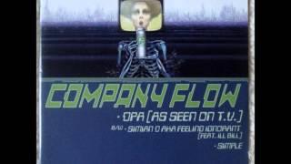 Watch Company Flow DPA video