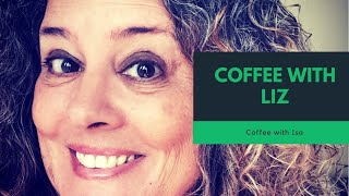 Coffee with Isa // Coffee with me Liz