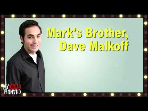 The Bill Murray Show - Dave Malkoff