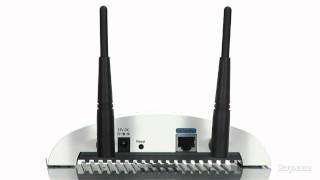 Hawking Hi-Gain Wireless-300N Range Extender